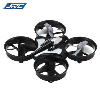 Harga JJRC H36 Mini 2.4GHz 4CH 6 Axis Gyro RC Quadcopter with Headless Mode / Speed Switch