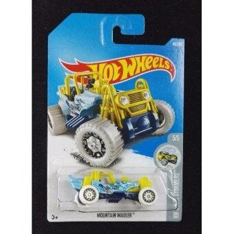 Harga Hot Wheels : Mountain Mauler