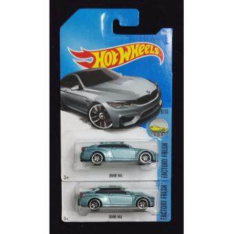 Harga Hot Wheels : BMW M4