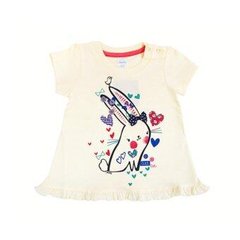 Harga Anakku Minicare Cotton Short Sleeve Tee