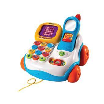 Harga Vtech : My First Phone