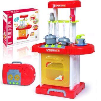 Harga Kids Kitchen Set Play Role