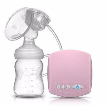 Harga Manual Electric Breast Pump Baby Natural Breast Suction Enlarger Kit Feeding Bottle Freestyle