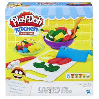 Harga Play-Doh Kitchen Creations Shape and Slice