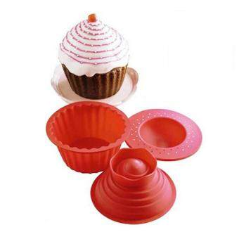 Harga Giant Cupcake Baking Mould