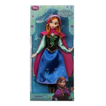 Harga [DISNEY] 100% ORIGINAL FROM USA / Frozen Anna / baby dolls 12˝/ Disney doll