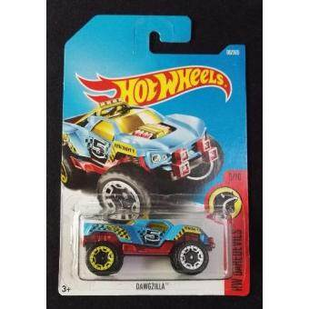 Harga Hot Wheels : Dawgzilla