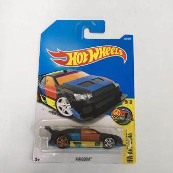Harga Hot Wheels Amazoom