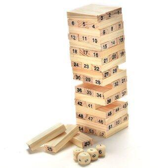 domino stacking machine