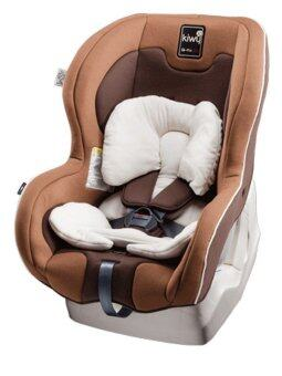 Kiwy Car Seat Review