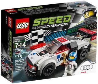 Lego 75873 speed champions audi r8 lms ultra 4