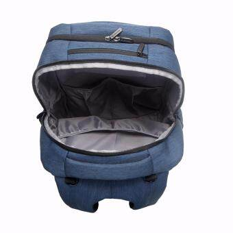 sell lekebaby diaper bag backpack with stroller straps super large capacity for dad mom blue. Black Bedroom Furniture Sets. Home Design Ideas