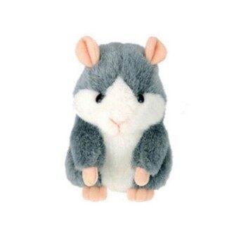 Lovely Talking Hamster Plush Toy