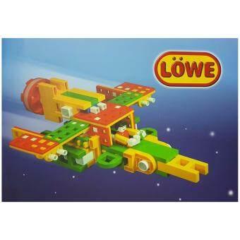 LOWE LASY #755 Educational Building Blocks Set - 5