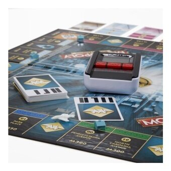 Monopoly Game: Ultimate Banking Edition - 5