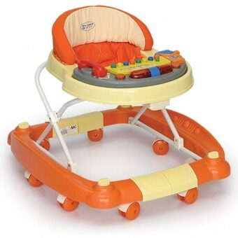 Harga My Dear Baby Walker 20080 - Orange