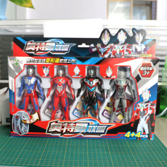 Harga Ott deformed eggs full set monster toys deformation Robot