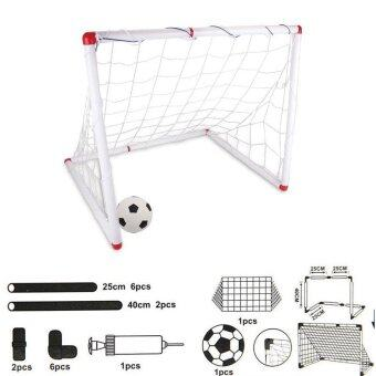 Harga PAlight Outdoor Soccer Game Sport Toy Family Game Football GoalSets