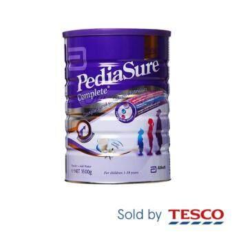 PediaSure Complete S3S Vanilla (1-10years) (1.6kg)