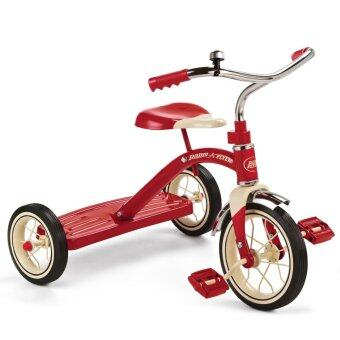 """Radio Flyer Classic Red 10\"""" Tricycle"""