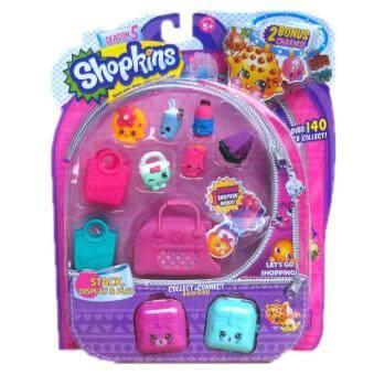 Shopkins Playsets C