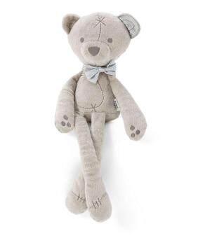 Soft Snuggle Bunny plush toy Doll stuffed rabbit Plush Animal ToysGirls Boys Sleeping Comfort Toys Millie & Boris Smooth ObedientCalm Doll
