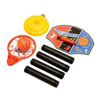 SOKANO Adjustable Basketball Stand Game Set (With Basketball Stand