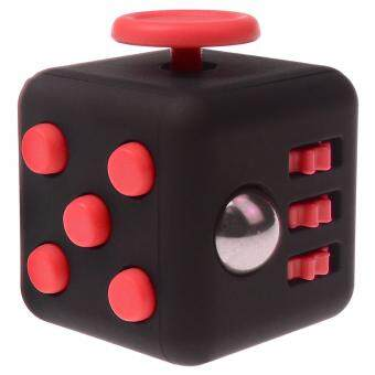 Harga Stress Relief Fidget Cube Toys Magic Fidget Cube Toys