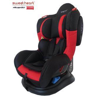 Sweet Heart Paris Cs286 New Upgraded Safety Car Seat New