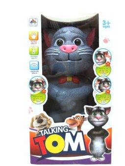 Talking Tom Fun Touch Education child toy toys gifts - 2