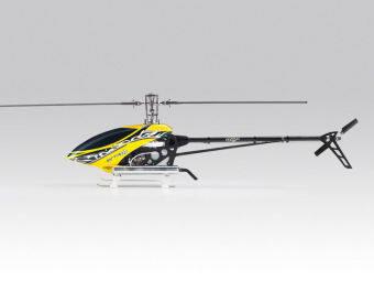 Thunder Tiger RC Helicopter Raptor 90 G4 Nitro Kit 4893-K10 - 5