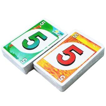 UNO Card Game - Friends and Family Games - 2