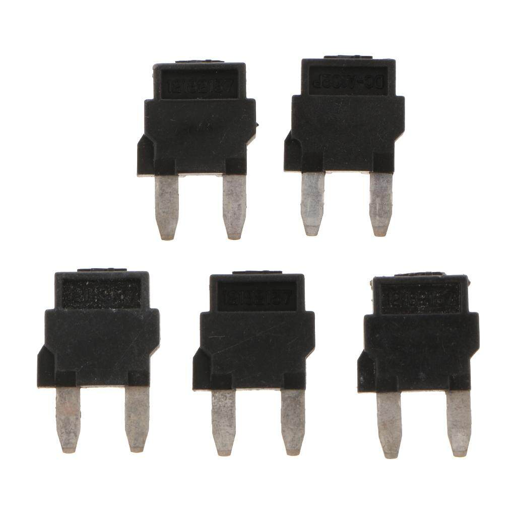 Gazechimp 5 Pieces Automotive Air Condition AC Diode Fuse For Original Car  Buick