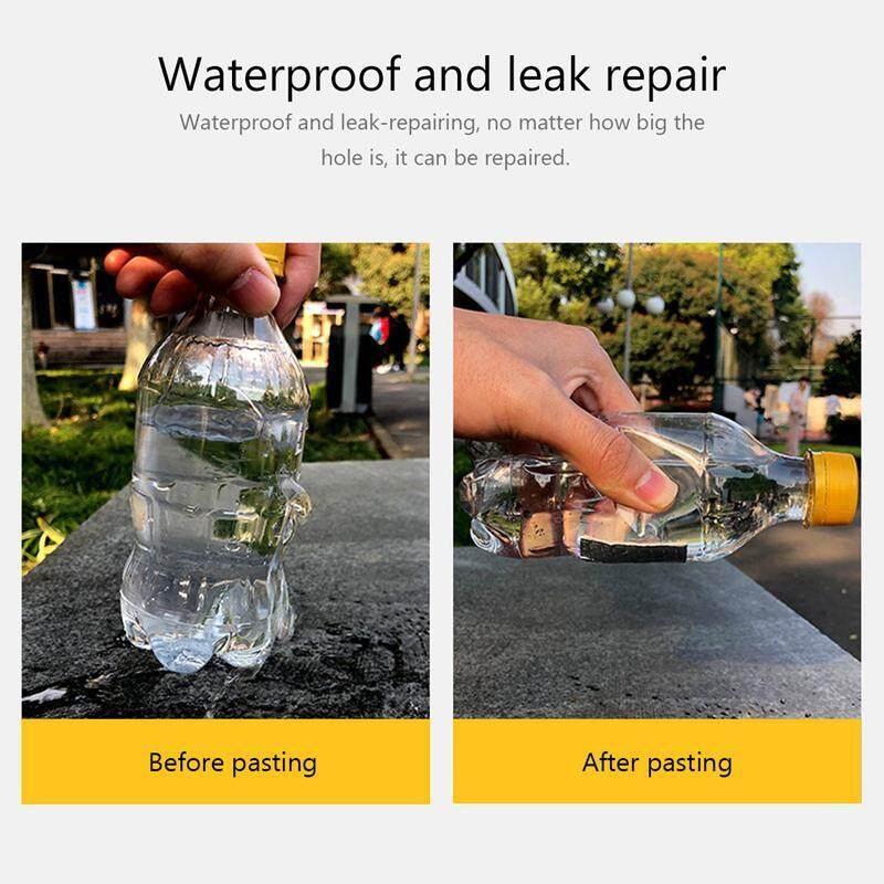 Aolvo Butyl Tape Sealing Self-Adhesive Tape For Roof And Leak Repair  ,Aluminum Coating Repair Tape Sealant Seal Strip For Repairing Roof  Crack,Gutter