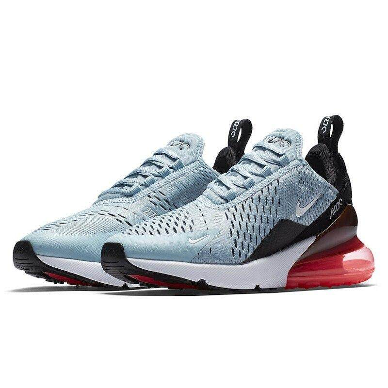 finest selection 46c29 91e74 Specifications of Original Nike Air Max 270 Women Running Shoes Jogging  Sports Durable Breathable Comfortable Lace-Up Cushioning Sneakers AH6789