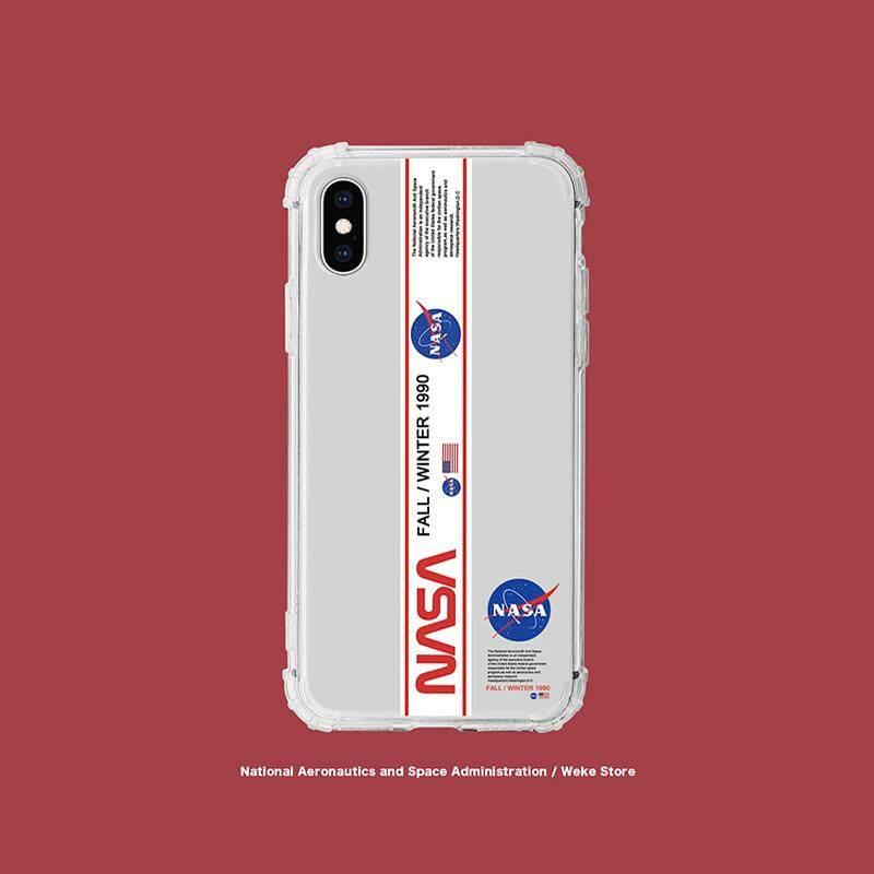 coque iphone xr nasa