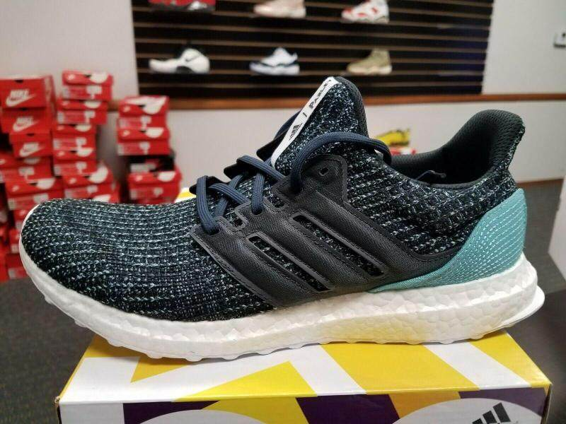 low priced 32141 c47f1 ADIDAS_ULTRABOOST_X_PARLEY ULTRA BOOST CG3673 RUNNING SHOES