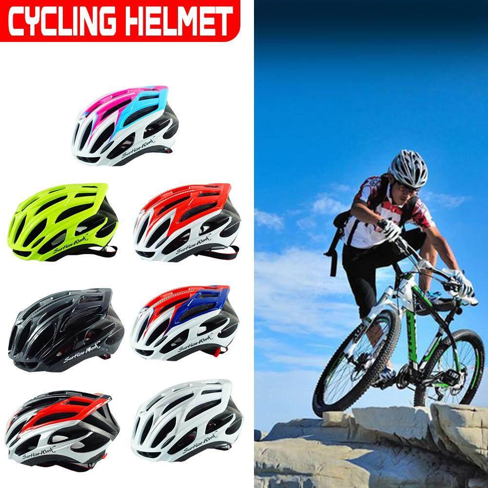 aa73930be Prevail Women Men Cycling Helmet Bicycle Helmet MTB Bike Mountain ...