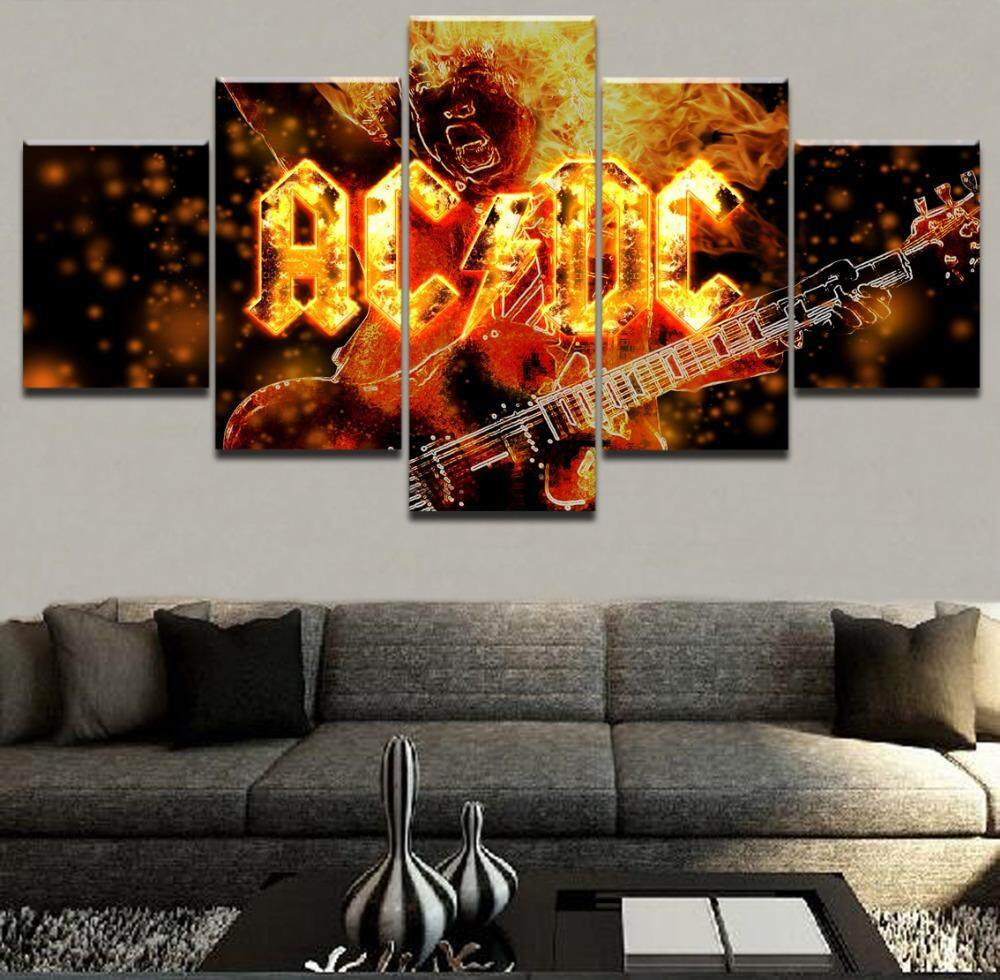 103 Gambar Dinding Kamar Rock HD Terbaik