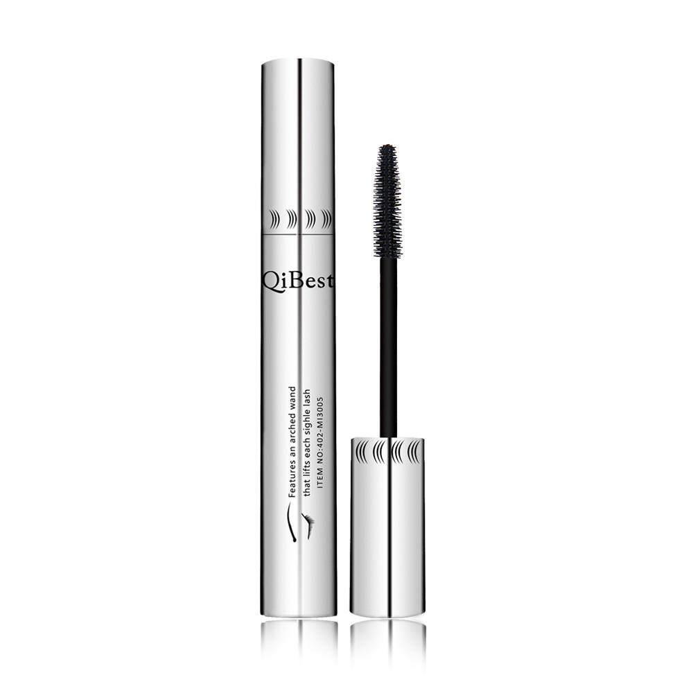 579145061ae Qibest Lengthening Eyelashes Fiber Lash Eyelash Growth Mascara | Lazada