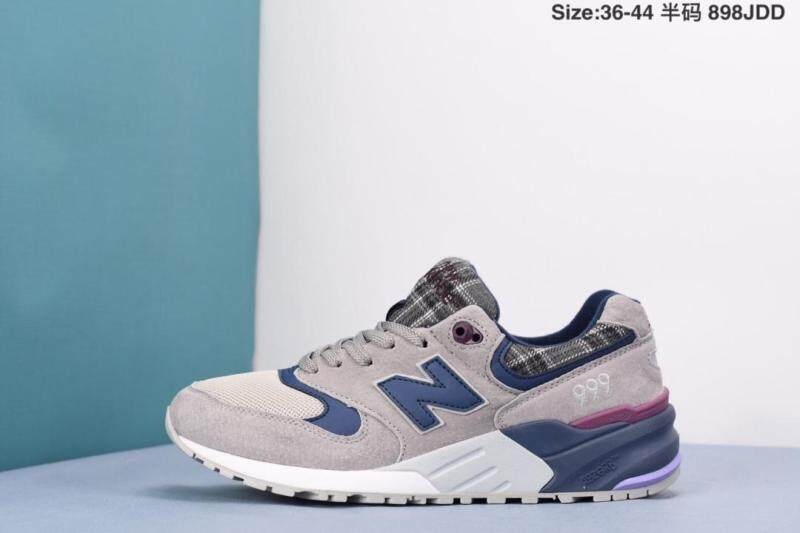 wholesale dealer 170dd eb7b7 Original NEW BALANCE/NB 999 Campus Retro Running Shoes Casual Shoes Men's  and Women's Shoes