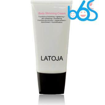 100% Genuine Latoja Body Firming Cream For Slimming 150ml ...