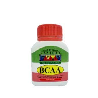 21ST CENTURY BCAA 30's