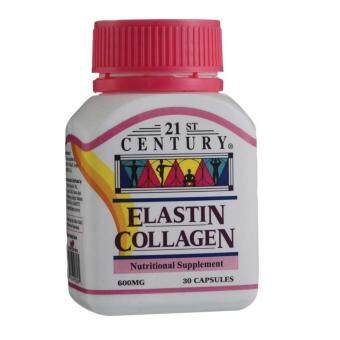 21st Century Elastin Collagen 30's