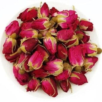 A little Present Rose Flower Tea 100g FREE 100g ???
