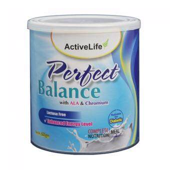 ACTIVELIFE PERFECT BALANCE 600GM