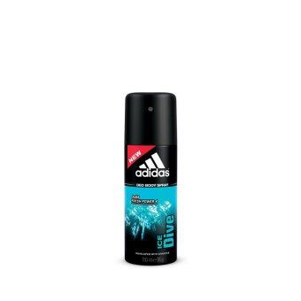 ADIDAS Adidas Deodorant Spray Ice Dive 6