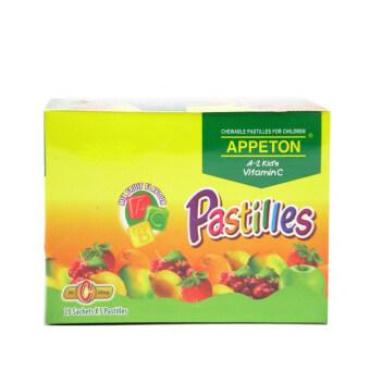 APPETON Appeton A-Z Kid'S Vitamin C 20SX5S