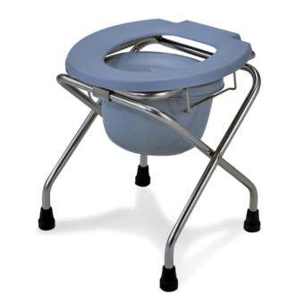 AQ Medicare Commode Chair CMC1002