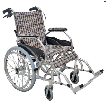 AQ Medicare Lightweight Wheelchair, WHC2601